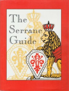 The Serrane Guide. Stamp Forgeries of the World to 1926, by Fernand Serrane