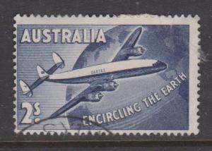 Australia Sc#C8 Used