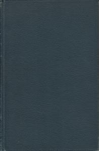 The West-End Philatelist, Hardbound Volume II, March 1905 to February 1906. Used