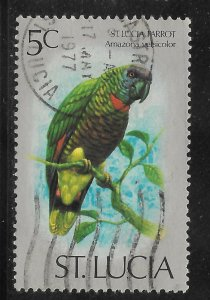 St Lucia Used [9142]