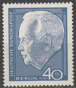 Germany #9N212  MNH (S8957)