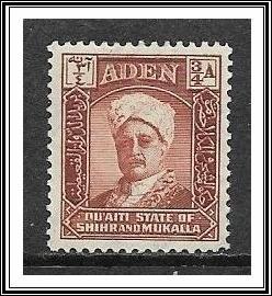 Aden Qu'aiti #2 Sultan MH