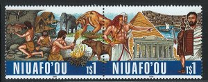 Tonga Niuafo'ou Scott 190 MNH! (1)