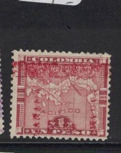 Panama SC 82 MNG (6dtz)
