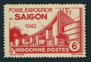Indo-China 215,MNH.Michel 297. Saigon Fair 1942.