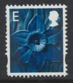 GB Regional Wales  E value SG W100 SC#22 Used     see details