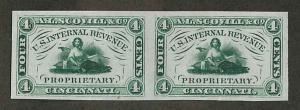 RS221P3 VF pair (right stamp cr) Medicine
