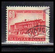 Hungary CTO NG Very Fine ZA6668