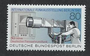GERMANY SC# 9N503 F-VF MNH 1985