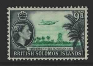 Solomon Islands Sc#98 MNH