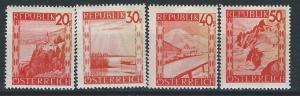 Austria 504-7 (NH)