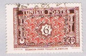 Tunisia 196 Used Mosque Detail 1948 (BP2629)