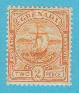 GRENADA 70 MINT HINGED OG * NO FAULTS VERY  FINE !