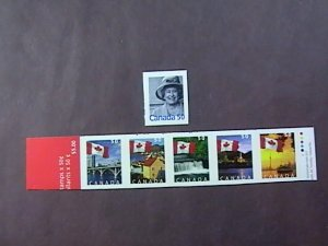 CANADA # 2075-2080--MINT NEVER/HINGED----COMPLETE SET----2004(LOTA)