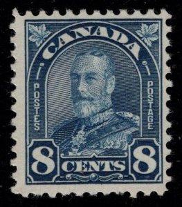 Canada Scott 171 Mint VLH OG  Lot D96