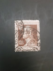 *Italy #190              Used