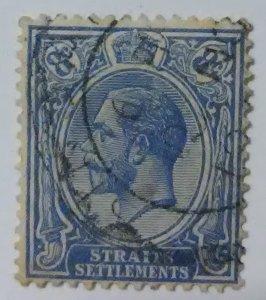 Straits Settlements 157