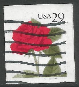 UNITED STATES 2490 VFU Z2781-4