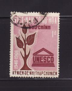 South Vietnam 298 U UNESCO
