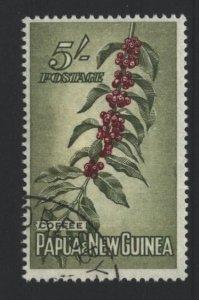 Papua New Guinea Sc#146 Used
