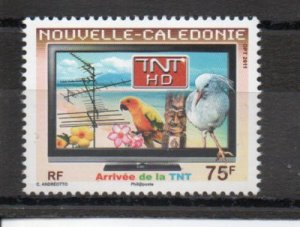 New Caledonia 1110 MNH