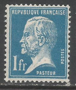FRANCE 194 MOG Y940