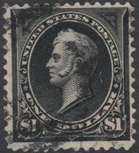 U.S. 276 Used FVF (21720)
