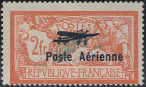 FRANCE C1 FVF MH (82119)