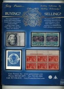 Gary Posner Sales Catalog