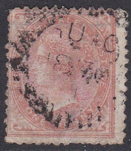 New South Wales Sc #47 Used