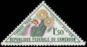 Cameroun - Scott J38 - Mint-Hinged - Gum Damage