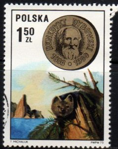 Poland Scott No. 2004