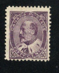 Canada 95  Mint F 1903   PD