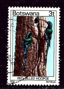 Botswana 200 Used 1978 Birds    (ap6220)