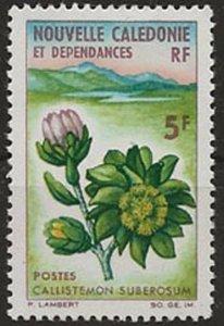 New Caledonia 334 h