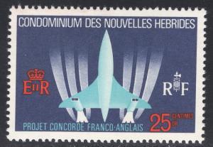 NEW HEBRIDES-FRENCH SCOTT 149