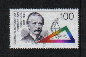 Germany 1994 MNH von Helmholtz