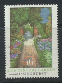 Great Britain SG 1223 - Used - Gardens