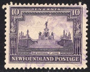 NEWFOUNDLAND SCOTT 153