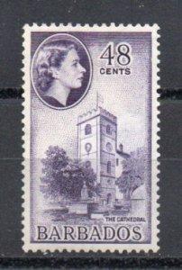 Barbados 244 MH