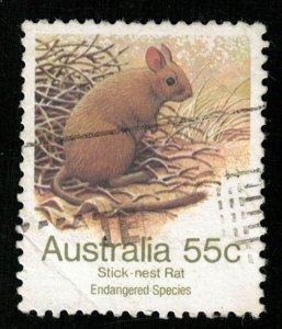 Australia, 55c (T-9552)