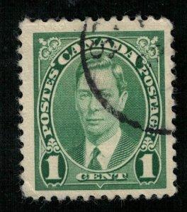 Canada, 1 c (T-6224)