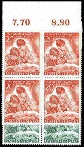 BERLIN 9NB6-7  Mint (ID # 86711)