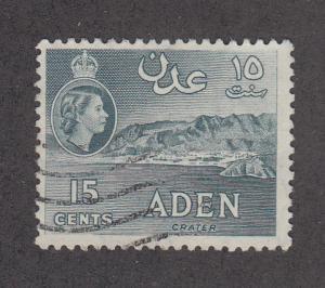 Aden Scott #50A Used