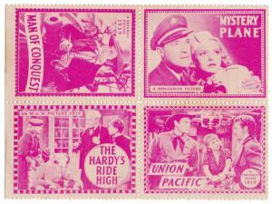 (I.B) US Cinderella : Movies of 1939 Collection (1)