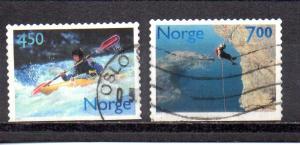 Norway 1294-1295 MNH