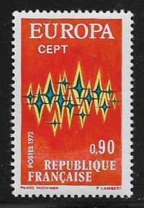 FRANCE, 1341, MNH, EUROPA