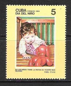 CUBA 2716 MNH L397