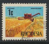 Rhodesia   SG 439  SC# 275  Used  defintive 1970  see details