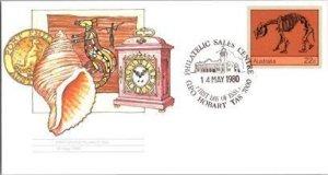 Australia, Worldwide Postal Stationary